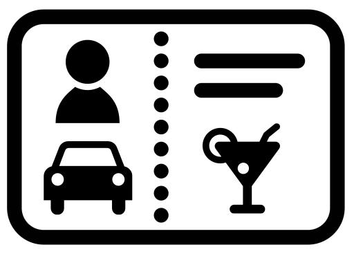 Patente Alcolica - Guida in stato di ebbrezza